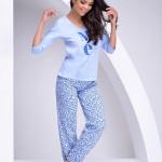 Dámské pyžamo Greta 870