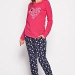 Dámské pyžamo Henderson 35599 Giaia