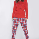 Dámské pyžamo Italian Fashion Carmen
