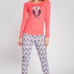 Dámské pyžamo Italian Fashion Lezly