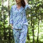 Dámské pyžamo Key LHS 532 A8