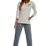 Dámské pyžamo Kristin 602/106 – Cornette