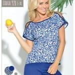 Dámské pyžamo Lidia 928 – Taro