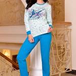 Dámské pyžamo Lisa 871