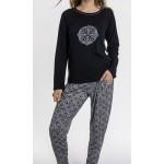 Dámské pyžamo LNS 798 – KEY