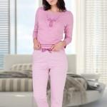 Dámské pyžamo LOLA 692