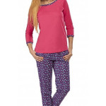 Dámské pyžamo Luna 502-1