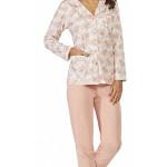 Dámské pyžamo Luna 524-2