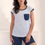 Dámské pyžamo Luna 529-2