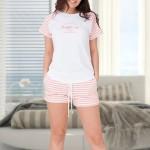 Dámské pyžamo M-Max Amanda 615 kr/r