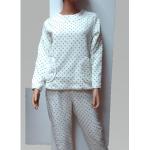 Dámské pyžamo MELANIE 376