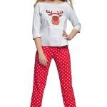 Dámské pyžamo Merry Christmas