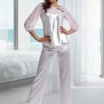 Dámské pyžamo Miran 860