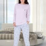Dámské pyžamo NASTIA 683