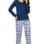 Dámské pyžamo Nati 2112 blue