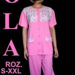 Dámské pyžamo OLA – S-XXL – ALAN