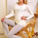 Dámské pyžamo Renata 885
