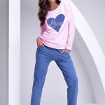 Dámské pyžamo Rosalia 1024-01