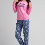 Dámské pyžamo Rossli SAL-PY 1019