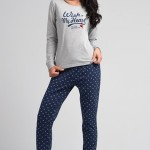 Dámské pyžamo Rossli SAL-PY 1025