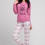 Dámské pyžamo Rossli SAL-PY 1032