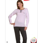 Dámské pyžamo SAB 41383 – Sabrina
