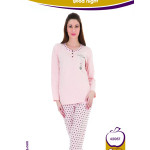 Dámské pyžamo SAB 42067 Sabrina