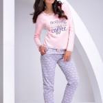 Dámské pyžamo Sara 1003-02