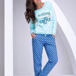Dámské pyžamo Sara 1003-03
