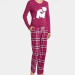 Dámské pyžamo Sets AW16 PK Bear – Triumph