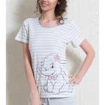 Dámské pyžamo šortky Slon