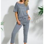 Dámské pyžamo Taro Alexa 2164 kr/r S-XL '18