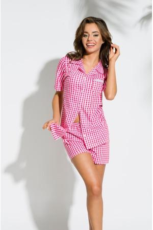 c4c6c75136c0 Dámské pyžamo Taro Amy 2154 kr r S-XL  18