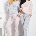 Dámské pyžamo Taro Nadia 1190