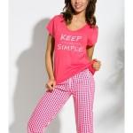 Dámské pyžamo Taro Paula 2159 kr/r S-XL '18