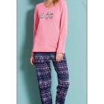 Dámské pyžamo Tři Sovy 7503 – Vienetta