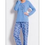 Dámské pyžamo Vendy 0648 – Vienetta