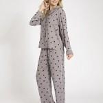 Dámské pyžamo YI2919305 – DKNY