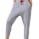 Dámské pyžamové kalhoty 3063 – Babella