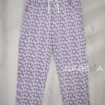 Dámské pyžamové kalhoty 3076