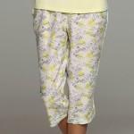 Dámské pyžamové kalhoty 32060