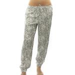 Dámské pyžamové kalhoty Jogger QS6027E – Calvin Klein