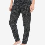 Dámské pyžamové kalhoty QS5819E – Calvin Klein