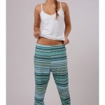 Dámské pyžamové kalhoty Veronika Vienetta