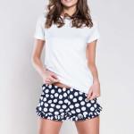 Dámské pyžamové šortky Italian Fashion Mirabella