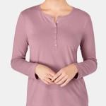 Dámské pyžamové tričko Lovely Micro WHUD – Triumph