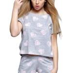 Dámský pyžamový komplet Ida