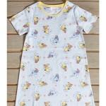 Dětská noční košile s krátkým rukávem Maruška