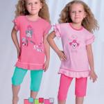 Dětské pyžamko Taro 727