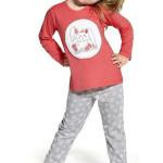 Dětské pyžamo Cornette 811/56 Sweet bunny